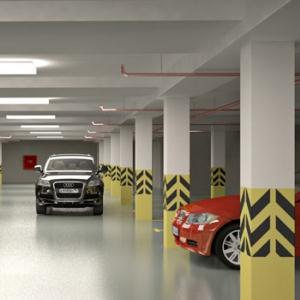 Автостоянки, паркинги Заволжье
