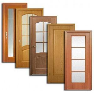 Двери, дверные блоки Заволжье