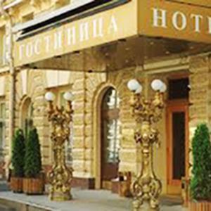 Гостиницы Заволжье