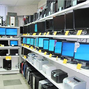 Компьютерные магазины Заволжье