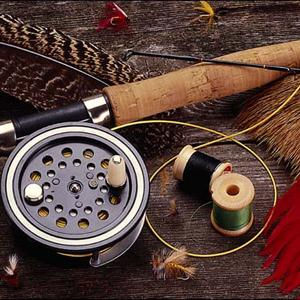 Охотничьи и рыболовные магазины Заволжье