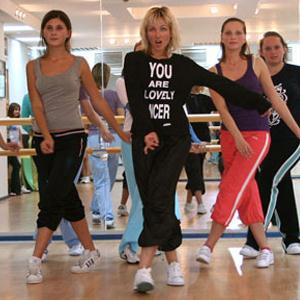 Школы танцев Заволжье