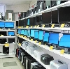 Компьютерные магазины в Заволжье