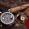 Охотничьи и рыболовные магазины в Заволжье