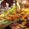 Рынки в Заволжье