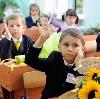 Школы в Заволжье