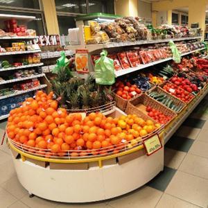 Супермаркеты Заволжье