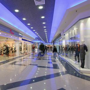 Торговые центры Заволжье