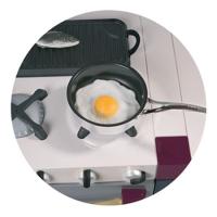 Печка - иконка «кухня» в Заволжье