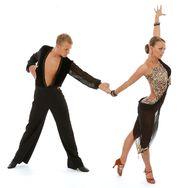 Студия театрального и танцевального искусства Вдохновение - иконка «танцы» в Заволжье